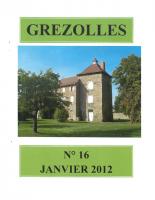 Grézolles_Bulletin municipal n° 16_2012