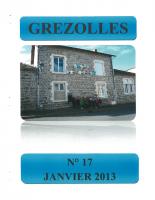 Grézolles_Bulletin municipal n° 17_2013