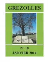 Grézolles_Bulletin municipal n° 18_2014