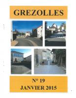 Grézolles_Bulletin municipal n° 19_2015