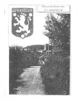 Grézolles_Bulletin municipal n° 1_1996