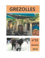 Grézolles_Bulletin municipal n° 22_2018