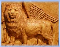 Le lion de Bachir Hadji